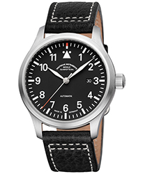 Muhle-Glashutte Terrasport Men's Watch Model M1-37-34-LB