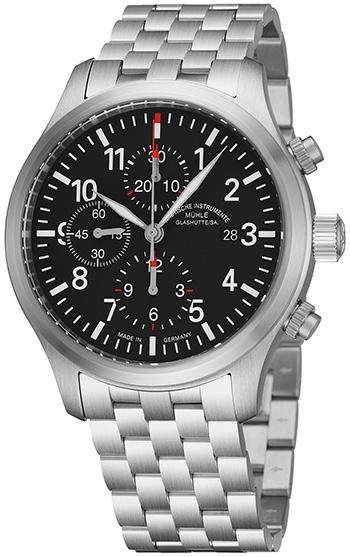 Muhle-Glashutte Terrasport Men's Watch Model M1-37-74-MB