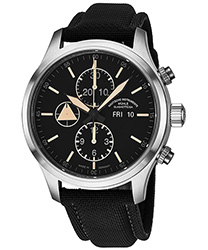 Muhle-Glashutte Terranaut I Men's Watch Model M1-40-53-NB