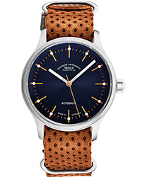 Muhle-Glashutte Panova  Men's Watch Model: M1-40-72-LB