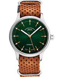 Muhle-Glashutte Panova Men's Watch Model: M1-40-76-LB
