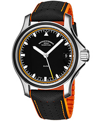 Muhle-Glashutte ProMare Men's Watch Model M1-42-13-NB