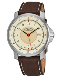 Muhle-Glashutte M 29 Classic Men's Watch Model M1-25-57-LB