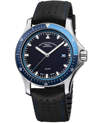 Muhle-Glashutte ProMare Men's Watch Model M1-42-32-NB