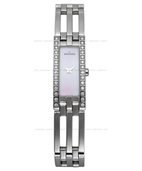 Movado Esperanza Ladies Watch Model: 0604693