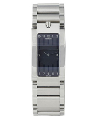 Movado Elliptica Men's Watch Model 0604705
