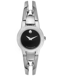 Movado Amorosa Ladies Watch Model: 0604759