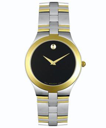 Movado Juro Men's Watch Model 0605030