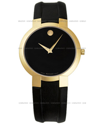 Movado Faceto Men's Watch Model 0605042