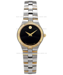 Movado Juro Ladies Watch Model: 0605046