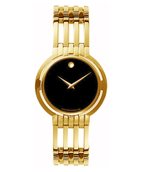 Movado Esperanza Ladies Watch Model 0605093