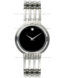 Movado Esperanza Ladies Watch Model 0605097