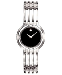 Movado Esperanza Ladies Watch Model: 0605098