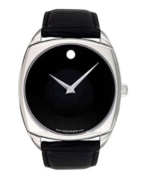Movado Museum Automatic Men's Watch Model 0605317