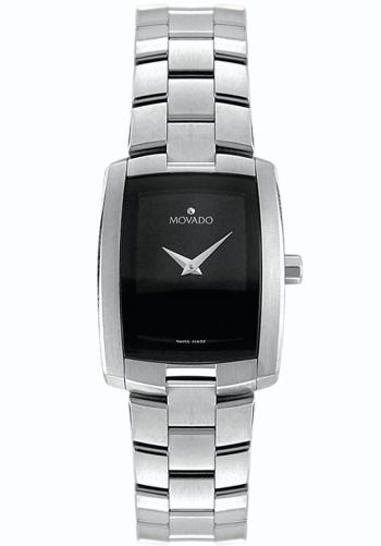 Movado  Ladies Wristwatch Model: 0605378