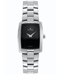 Movado Eliro Ladies Watch Model 0605378