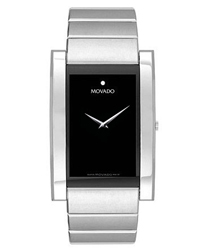 Movado La Nouvelle Men's Watch Model 0605393