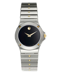 Movado Sports Edition SE Ladies Watch Model 0605463