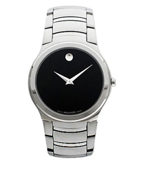 Movado Kardelo Men's Watch Model 0605478