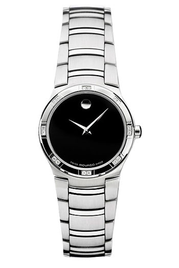 Movado Kardelo Ladies Watch Model 0605480