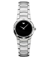 Movado Kardelo Ladies Watch Model: 0605480
