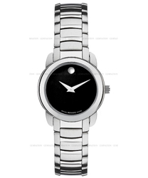 Movado Stalo Ladies Watch Model 0605510