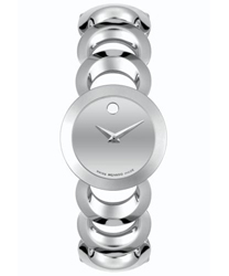 Movado Rondiro Ladies Watch Model 0605525