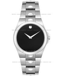 Movado Luno Men's Watch Model 0605556