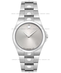 Movado Luno Men's Watch Model 0605557