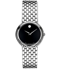 Movado Certa Ladies Watch Model 0605615