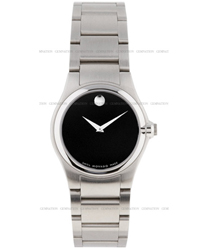 Movado Vivo Ladies Wristwatch Model: 0605618