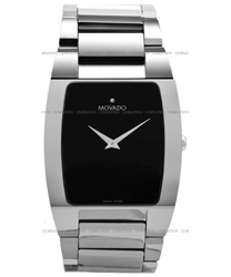Movado Fiero Mens Wristwatch