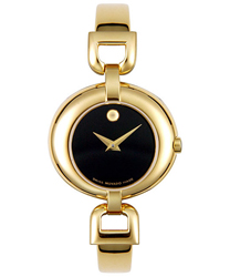 Movado Vivo Ladies Wristwatch Model: 0605638