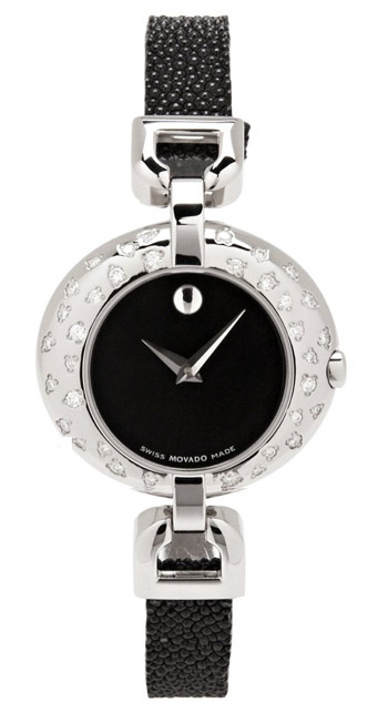 Movado  Ladies Wristwatch Model: 0605665