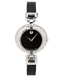 Movado Vivo Ladies Watch Model 0605665