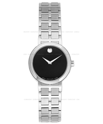 Movado Stalo Ladies Watch Model 0605743