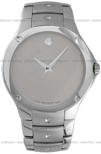 movado discontinued watches at gemnation com movado sports edition se men s watch model 0605789