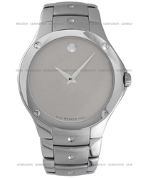 Movado Sports Edition SE Men's Watch Model 0605789