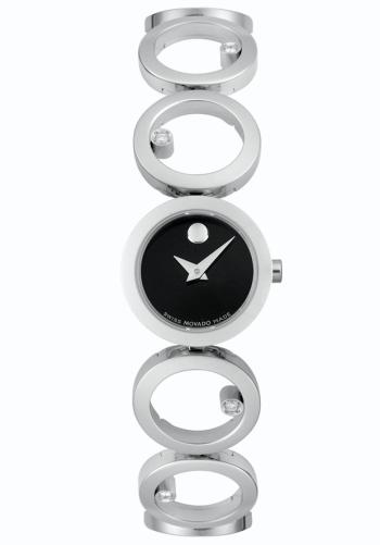 Movado Ono Ladies Watch Model 0605815