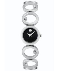Movado Ono Ladies Watch Model: 0605815