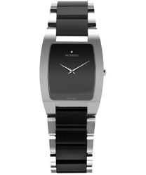 Movado Fiero Men's Watch Model: 0605850