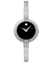 Movado Bela Ladies Watch Model 0605855