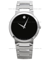Movado Temo Men's Watch Model 0605903