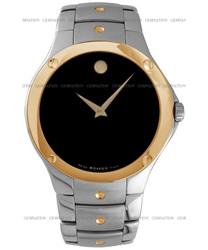 Movado Sports Edition SE Men's Watch Model: 0605910
