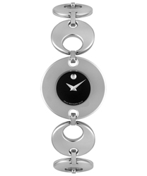 Movado Buleto Ladies Watch Model: 0605918