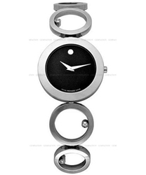 Movado Ono Ladies Watch Model 0605928