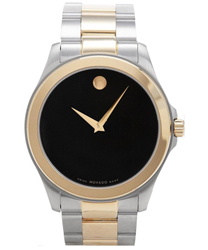 Movado Junior Sport Men's Watch Model 0605987