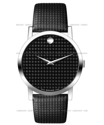 Movado Museum Classic Men's Watch Model 0606018