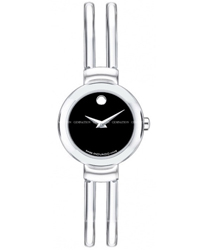 Movado Harmony Ladies Wristwatch Model: 0606056