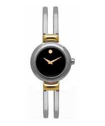 Movado Harmony Ladies Wristwatch Model: 0606057
